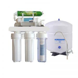 Aöık kasa su arıtma cihazı