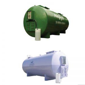 endüstriyel su arıtma